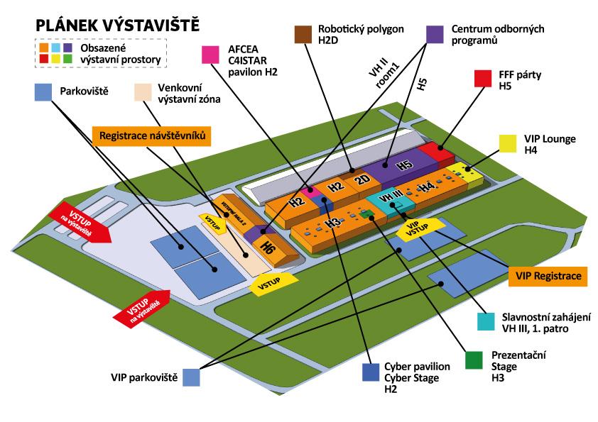 PVA EXPO Prague